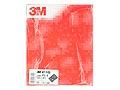 Voděvzdorný brusný papír 3M 411Q zrno 320