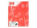 Voděvzdorný brusný papír 3M 411Q zrno 360